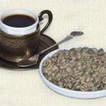 Как правильно пить зеленый кофе для похудения?