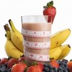 Как приготовить смузи для похудения: рецепты