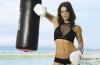 Упражнения Джиллиан Майклс: сбрось лишний вес!