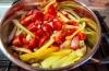Диета на тушеных овощах: преимущества диеты