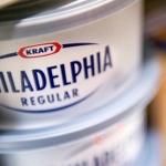 Диетические рецепты с сыром филадельфия с указанием калорийности блюда
