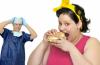 Полноценное питание вместо фастфуда