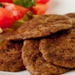 Диетические блюда из печени: вкусно и полезно
