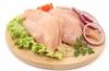 Калорийность котлет из куриной грудки делает их идеальным блюдом для диеты