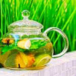 Зеленый чай с имбирем и лимоном: вкус и польза