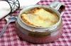 Как варить луковый суп для похудения?