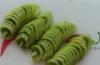 Полезные свойства салата с киви для похудения!