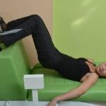 Какие существуют тренажеры для похудения для ленивых?