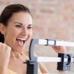 Как сбросить вес за неделю без диет?