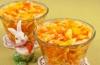 Самые полезные рецепты салатов для сыроедов