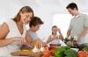 Диетические блюда для похудения: рецепты в духовке