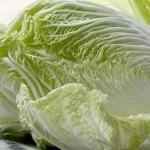 Диетические салаты из китайской капусты: рецепты