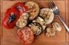 Как приготовить диетический ужин для похудения?