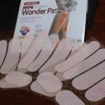 Действие пластыря для похудения Mymi Wonder Patch доказано!