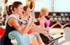 Программа для похудения в тренажерном зале: полезные упражнения