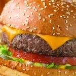 По калорийности чизбургер может заменить комплексный обед!