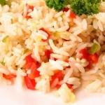 Диета «Рис и овощи»: правила рисовой диеты