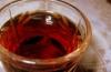 Настойка жидкого каштана: преимущества формы выпуска