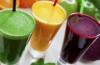 Свежевыжатые соки и диета: польза или вред?