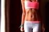 Как убрать «ушки» с боков: лучшие упражнения