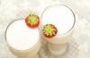 Как готовить домашние белковые коктейли для похудения?