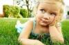 Что едят сыроеды: меню для детей