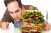 Остается чувство голода после еды: причины