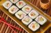 Узнайте, можно ли суши при диете!