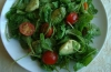 Салат с руколой и авокадо: полезные свойства для похудения