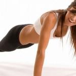 Разминка для похудения: разновидности