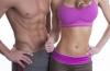 Простой комплекс упражнений для похудения