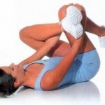 Упражнения, которые помогут быстро похудеть