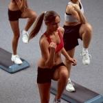 Мифы о похудении и накачивании мышц!