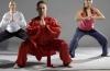 Гимнастика по-китайски для укрепления здоровья и похудения