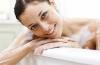 Солевые ванны для похудения: приготовление и правила приема