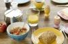 Эстонская диета — теряем до 6 кг за 6 дней