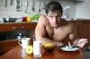 Правильное питание для спортсменов