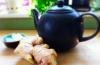 Имбирный чай для похудения: противопоказания