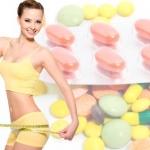 Препараты для улучшения обмена веществ