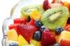 Рецепты фруктовых салатов для похудения