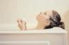 Скипидарные ванны для похудения: отзывы
