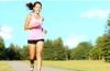 Бег на месте для похудения
