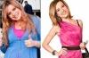 Фото: до и после похудения