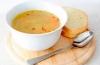 Суп для похудения: отзывы