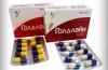 Таблетки для похудения Голдлайн: отзывы