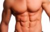 Упражнения для похудения живота для мужчин