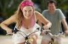 Катание на велосипеде для похудения