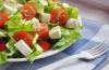 Меню: правильное питание для похудения