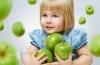 Витамины для аппетита для детей