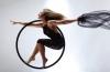 Упражнения с хулахупом для похудения